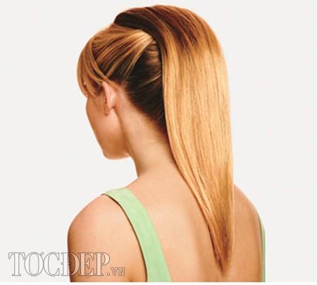 dạy bới tết tóc cô dâu cơ bản nâng cao KORIGAMI KUANSAIGON (44)