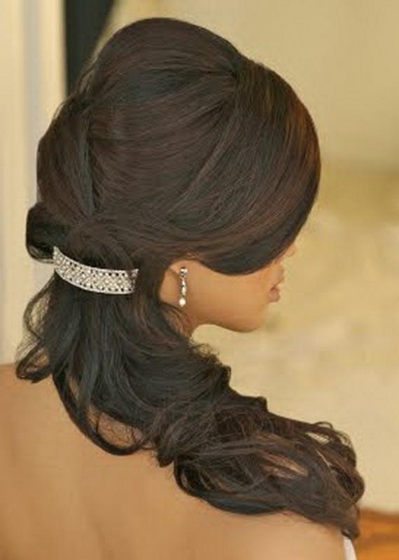 dạy bới tết tóc cô dâu cơ bản nâng cao KORIGAMI KUANSAIGON (98)